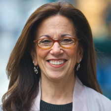 Judith Spitz