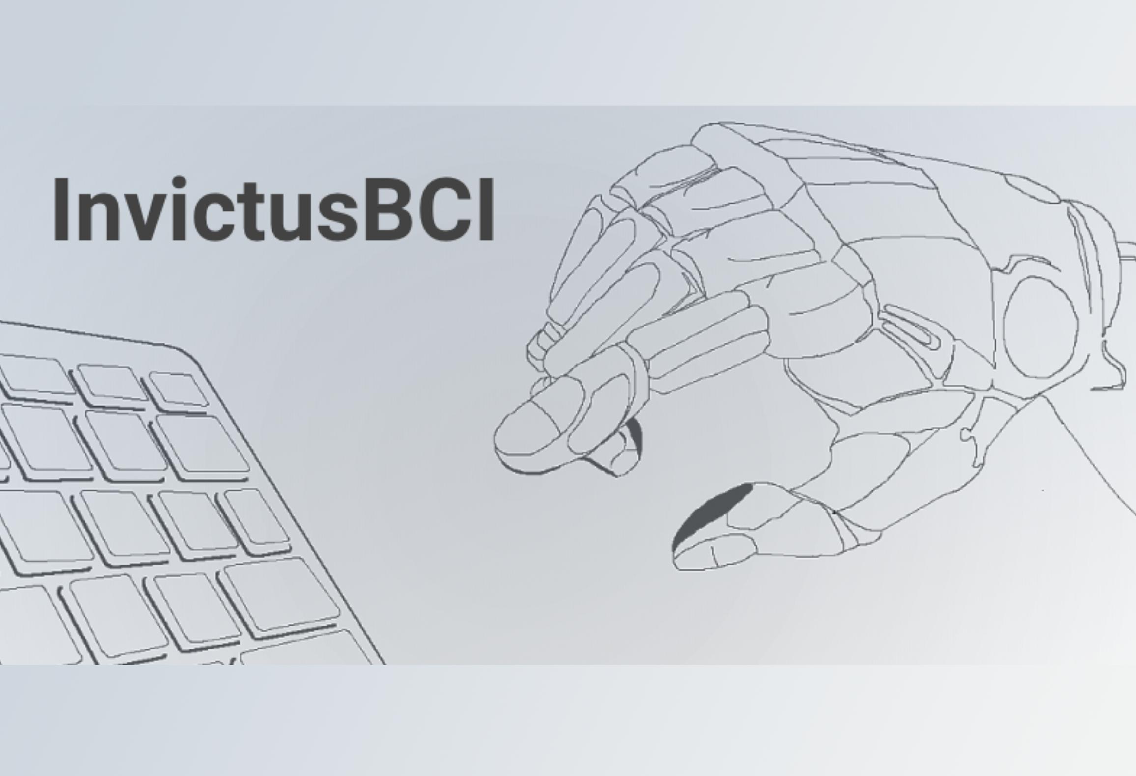 InvictusBCI logo